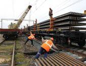 Участок Крымской железной дороги от Керчи до Джанкоя отремонтируют к 2020 году, – глава КЖД