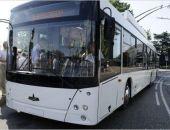 В севастопольских троллейбусах будет бесплатный wi-fi