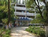 Феодосийские власти окажут поддержку бывшей спортбазе «Динамо»