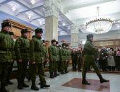 В российскую армию собираются вернуть политруков