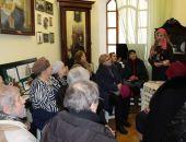 «Марина Цветаева. Пять встреч» - вечер в Музее сестер Цветаевых в Феодосии