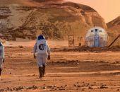 Названа дата основания колонии на Марсе