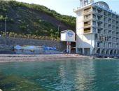 В Крыму стоимость аренды земли для отеля подняли в тысячу раз