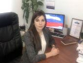 Главой администрации Коктебеля стала Валентина Прохоренко