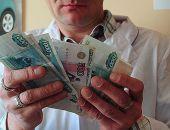 В Крыму многие медики будут получать надбавку к зарплате