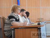 Прошло совещание с УК и председателями советов домов