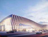 """С 15 февраля аэропорт """"Симферополь"""" начинает подготовку к работе в новом аэровокзальном комплексе (исправлено)"""