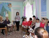 Литературная гостиная в детском саду