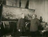 В Феодосии откроют памятный знак Богаевскому