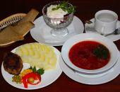 Средний обед а кафе в Крыму обходится в 542 рубля