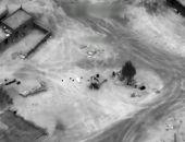 Американская коалиция в Сирии подтвердила гибель там сотни наемников из России