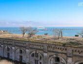 Археологи в зоне строительства Крымского моста обнаружили миллион артефактов (фото)