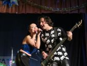 В Феодосии пройдёт рок-концерт