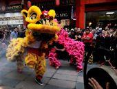 По китайскому календарю сегодня наступил новый год желтой земляной собаки