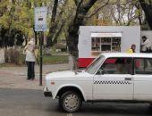 Феодосийские таксисты не прошли проверку