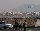 В Иране разбился пассажирский самолет, в нем находилось более 60 человек