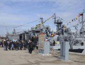 В Севастополе в День защитника Отечества военные покажут крымчанам боевую технику