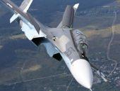 Авиация в Крыму выполнила учебные бомбометания на полигоне Опук