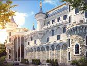 Новое здание театра кукол в Симферополе обещают построить к сентябрю