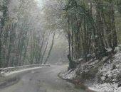 В ближайшие выходные дни в Крыму похолодает до -8…-13 градусов и усилится ветер