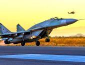 Россия дает Сербии 2 миллиона евро в придачу к подаренным истребителям