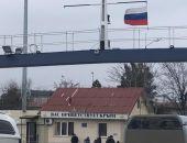 Двух участников Pussy Riot задержали в Керчи при въезде в Крым
