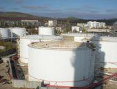 На Феодосийской нефтебазе есть резервный запас бензина для Крыма на случай дефицита