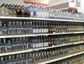 80% алкоголя в российских магазинах оказалось контрафактом