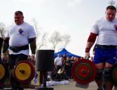 Феодосийцев приглашают на шоу силовых единоборств