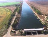 Для обеспечения северных районов Крыма водой построят тракт