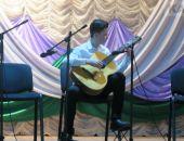В Феодосии прошел концерт гитарной музыки (видео)
