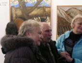 В Феодосии торжественно открылась выставка «Девичник» (видео):фоторепортаж