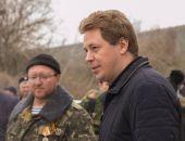 Прокуроры хотели осмотреть дом губернатора Севастополя, но он их не пустил