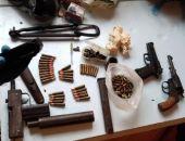 В Крыму полиция задержала подозреваемого в убийстве таксиста