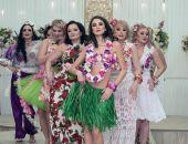 В Крыму выбрали самых красивых женщин