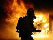 Ночью в Керчи горела многоэтажка
