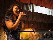 В Феодосии состоялся  крымскотатарский концерт (видео)