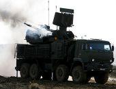 """Для российского комплекса """"Панцирь"""" разработают гиперзвуковые ракеты"""