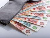 Средняя зарплата крымчан за год увеличилась на 6% – до 26,3 тыс. рублей в месяц