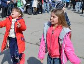 Феодосия отметила Международный женский день (видео)