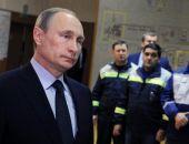В ходе визита Путина в Севастополь планируют запустить турбину Балаклавской ТЭС, – СМИ