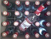 В Крыму  изъяли более полутора тысяч литров незаконного алкоголя