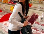 В супермаркете Симферополя задержали воровку, которая попыталась вынесли 5 кг деликатесов