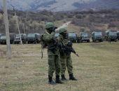 В Крыму высадится тактический десант ВДВ