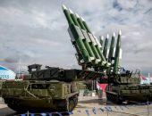 """Как назвать новое российское оружие: лидируют """"Нежданчик"""" и """"Зайчик"""""""
