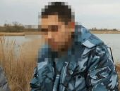 Убийца феодосийской семьи рассказал на следственном эксперименте, как совершал преступление (видео)