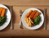 Умеренность в еде сохраняет мозг здоровым