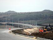 Строительство Крымского моста и автоподходов к нему со стороны Керчи завершат одновременно