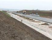 Власти предупредили крымчан, что на трассе «Таврида» будут автомобильные заторы