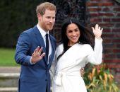 Королева Великобритании разрешила принцу Гарри жениться
